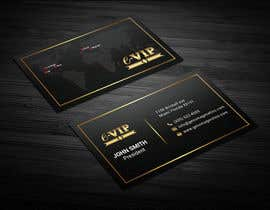 #94 untuk Create a Business Card design/Logo oleh aysha018