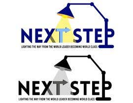 #82 for Next Step Logo / head by Becca3012