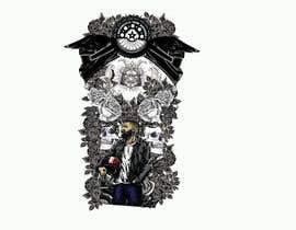 Nro 105 kilpailuun Create Tattoo Design käyttäjältä TSHIRTTRAND