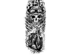 Nro 109 kilpailuun Create Tattoo Design käyttäjältä LeeCharlie