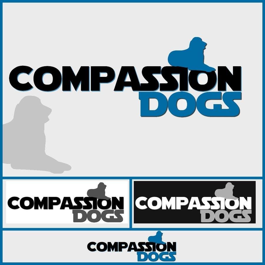 Inscrição nº 12 do Concurso para Logo Design for dog company
