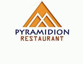 #12 untuk Pyramidion oleh Hisham2653