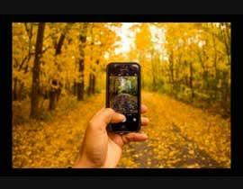 Nro 2 kilpailuun Need photos and short movies to post on Instagram for a used smartphone shop käyttäjältä diegocascavita