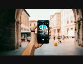 Nro 8 kilpailuun Need photos and short movies to post on Instagram for a used smartphone shop käyttäjältä Chaotivity