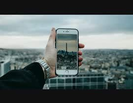 #4 for Need photos and short movies to post on Instagram for a used smartphone shop by Chaotivity