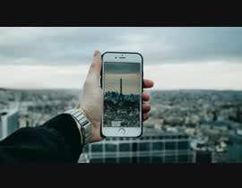 Nro 4 kilpailuun Need photos and short movies to post on Instagram for a used smartphone shop käyttäjältä Chaotivity