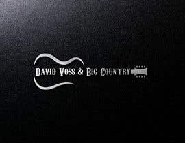 #118 for Logo For Country Band - Used for Posters, Marketing Flyers, Tshirts, and Hats by ornilaesha