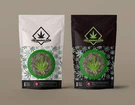 ericsatya233 tarafından design a pouch for cannabis için no 136