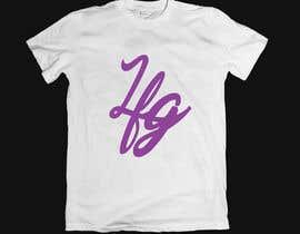 #108 cho Cool design for initials bởi Elamoni