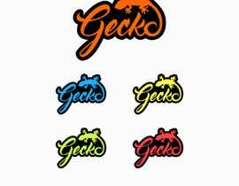 #39 for Need Logo for new Product Line: GECKO BRAND by lucianito78