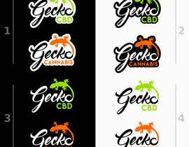 #119 for Need Logo for new Product Line: GECKO BRAND by lucianito78