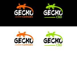 #122 for Need Logo for new Product Line: GECKO BRAND by lucianito78