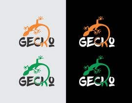 #170 for Need Logo for new Product Line: GECKO BRAND by ChattyJagdish