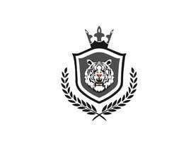 #121 for company logo for a mens fashion line af UsmanKhan0001