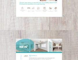 #59 для Design a Property feature flyer от princegraphics5