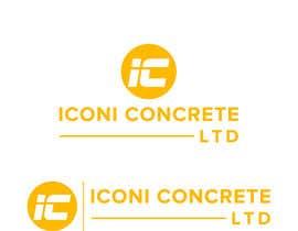 MdFerozsorder tarafından ICONI CONCRETE LTD. LOGO için no 323