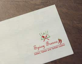 #99 for Build me logo and business name card for my restaurant -  Spices Fresto by yeasinn