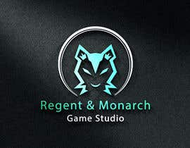 #141 for Need a Logo For New Game Studio by mahmoudgamal85