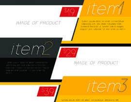 #1 untuk Product Sale Brochure Design oleh miguelcastro1