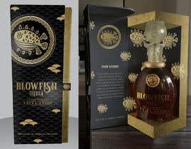 #44 for Design a Tequila Unit Box af Shekhar74