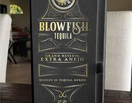 #25 for Design a Tequila Unit Box af bogganr