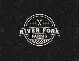 Nro 433 kilpailuun Design a Logo for a Farm käyttäjältä trying2w