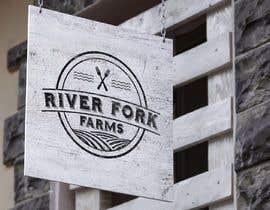 Nro 434 kilpailuun Design a Logo for a Farm käyttäjältä trying2w