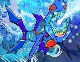 #24 cho RoboMonster Contest (5th Run) - Any water type robot bởi StefK23