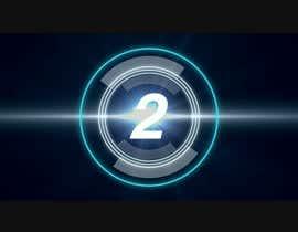 glyceria tarafından Design a gaming Intro (12 sec) with countdown + suitable sound (AFTER EFFECT) için no 14