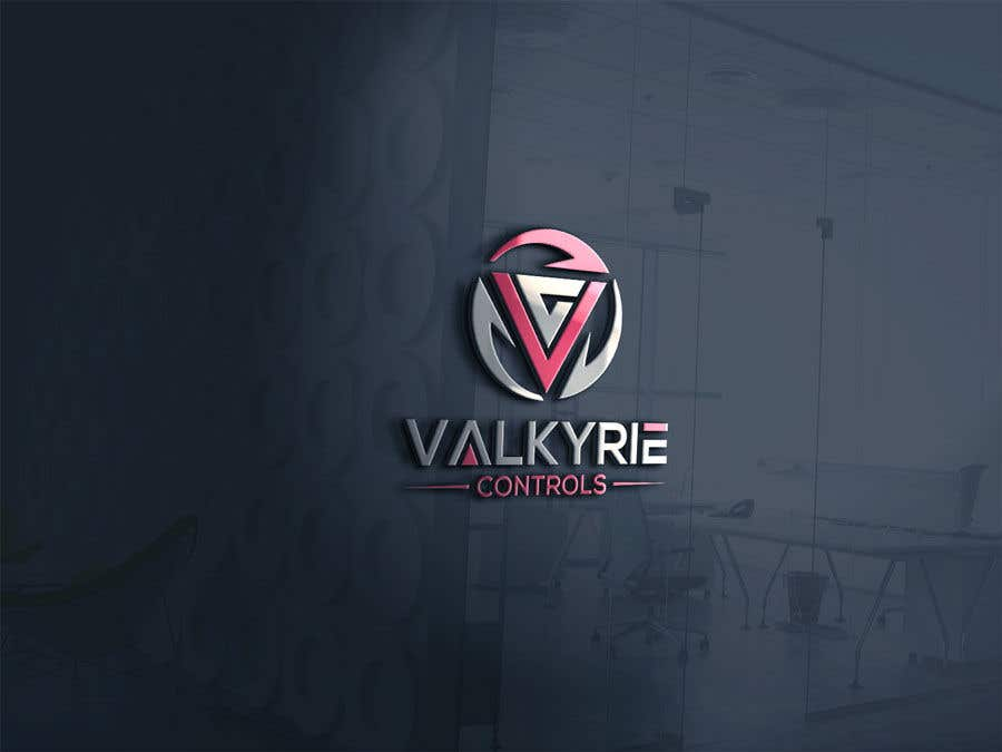 """Konkurrenceindlæg #160 for Need a logo for """"Valkyrie Controls"""""""