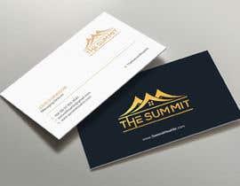 #113 для Leaflet, Banner & Business Card Design от cmchoton