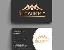 #49 для Leaflet, Banner & Business Card Design от sima360