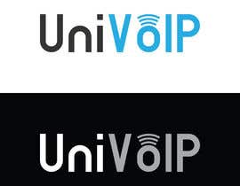 #251 for UniVoIP Logo by ARIFstudio