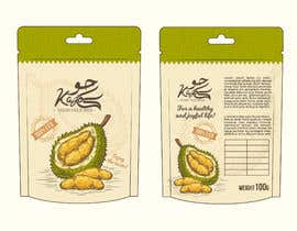 nº 23 pour I would like to design a logo for the name Kajo Arabic and English par hamadahanynasr