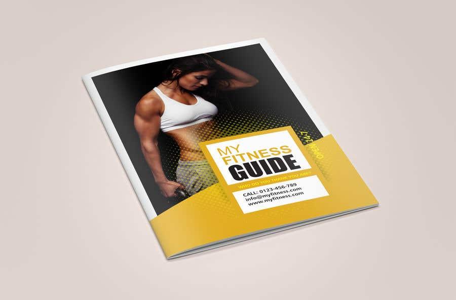 Penyertaan Peraduan #51 untuk Turn an article into a brochure/handout