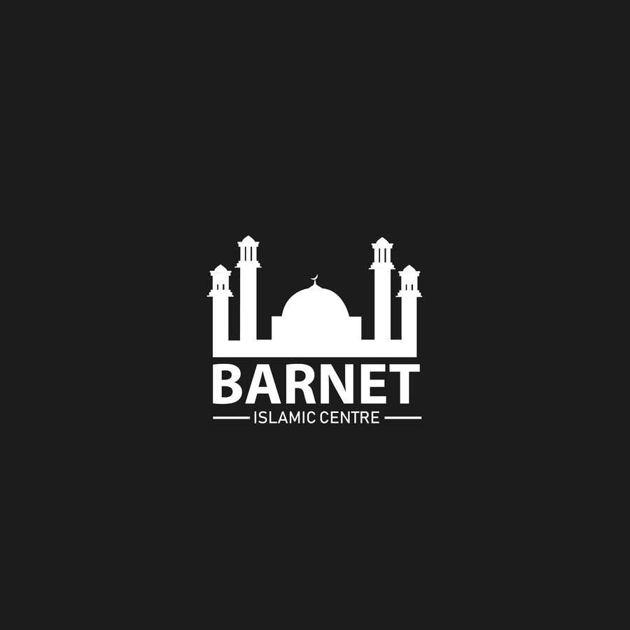 Kilpailutyö #20 kilpailussa Barnet Islamic Centre