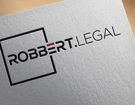 #16 for Fresh logo for legal consulting (Robbert.Legal) af sawan49