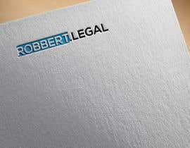 #2 для Fresh logo for legal consulting (Robbert.Legal) от Showrovofficial