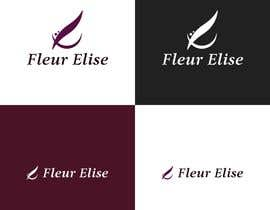#105 for logo for floral design business by charisagse