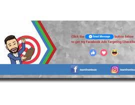 Nro 6 kilpailuun Make me a facebook banner! käyttäjältä nazrananahrin