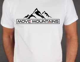 nº 208 pour Build a T-Shirt design for a growing movement par saviarsarkar