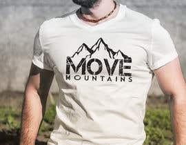 nº 167 pour Build a T-Shirt design for a growing movement par stsohel92