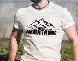 nº 230 pour Build a T-Shirt design for a growing movement par stsohel92