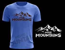 nº 288 pour Build a T-Shirt design for a growing movement par hasembd