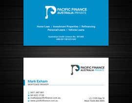 #47 for Designing a sophisticated business card af Designopinion