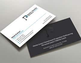 #103 for Designing a sophisticated business card af Srabon55014