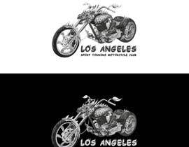 lyonor tarafından I need a logo designer for Los Angeles Sport Touring Motorcycle Club (LASTMC) için no 374