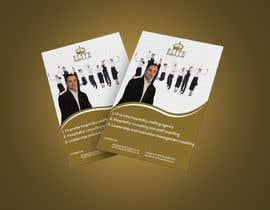 #5 for business launch poster af DesignerBU