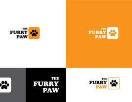 toukir77 tarafından Looking for a high quality graphic design logo. We are looking to brand a new pet themed store, 'The Furry Paw'.  I have attached some examples of what appeals to me. için no 109