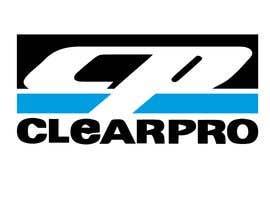 #33 for Clear Pro Logo design by mrahmanbu